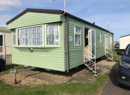 ref 11339, Camber Sands Holiday Park, Rye, East Sussex