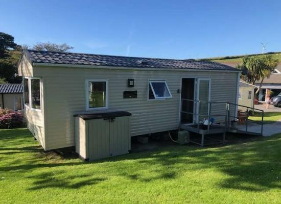 ref 11353, Newquay View Resort, Porth, Newquay