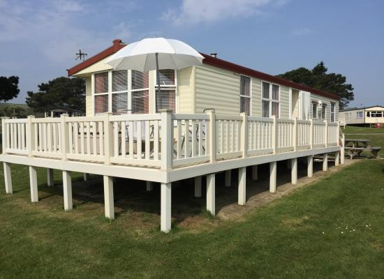 ref 1148, Sandhills Holiday Park, Bembridge, Isle of Wight