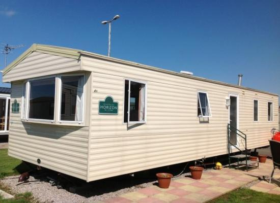 ref 1179, Newton Hall Holiday Park, Blackpool, Lancashire