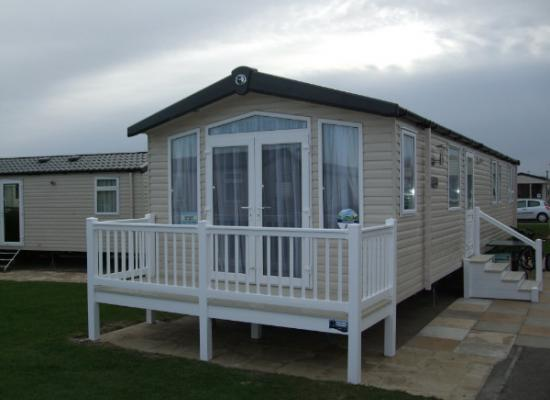 ref 1180, Hopton Holiday Village, Great Yarmouth, Norfolk