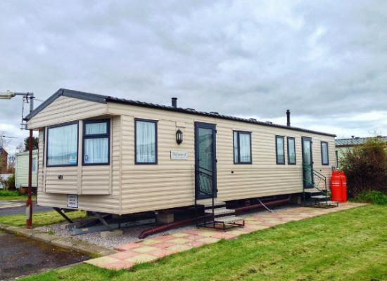 ref 1182, Newton Hall Holiday Park, Blackpool, Lancashire