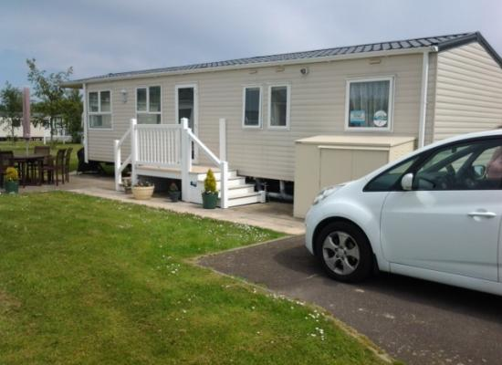 ref 1264, Hopton Holiday Village, Great Yarmouth, Norfolk