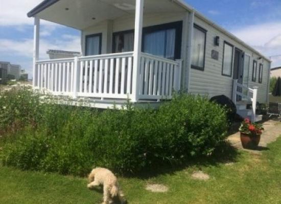 ref 1267, Durdle Door Holiday Park, Wareham, East Lulworth