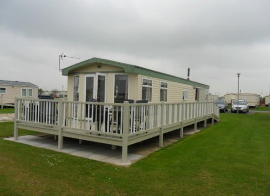 ref 1277, Waterside Leisure Park, Skegness, Lincolnshire