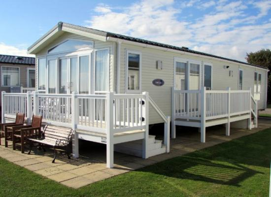 ref 130, Hopton Holiday Village, Great Yarmouth, Norfolk