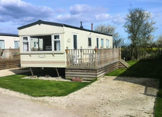 ref 1306, Upper Carr Caravan Park, Pickering, North Yorkshire