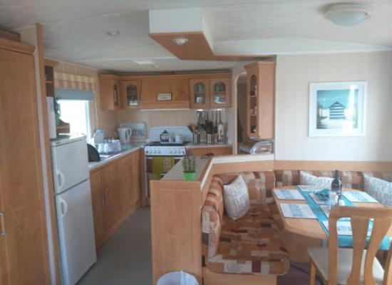 ref 1345, Mullion Holiday Park, Helston, Cornwall