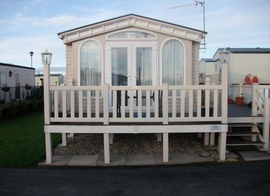 ref 1350, Cayton Bay Caravan Park, Scarborough, North Yorkshire