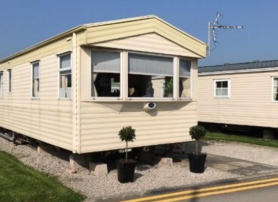 ref 1356, Newton Hall Holiday Park, Blackpool, Lancashire