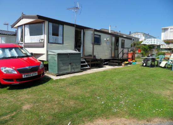 ref 1359, Crows Nest Caravan Park, Filey, North Yorkshire