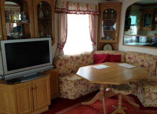ref 1369, Red Lion Holiday Park, Arbroath, Angus