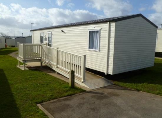 ref 1470, Blue Dolphin Holiday Park, Filey, North Yorkshire