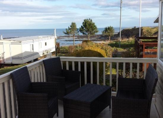 ref 1494, Berwick Holiday Park, Berwick-upon-Tweed, Northumberland