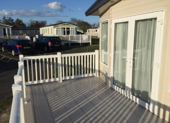 ref 1524, Primrose Valley Holiday Park, Filey, North Yorkshire