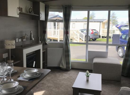 ref 1557, Golden Sands, Mablethorpe, Lincolnshire