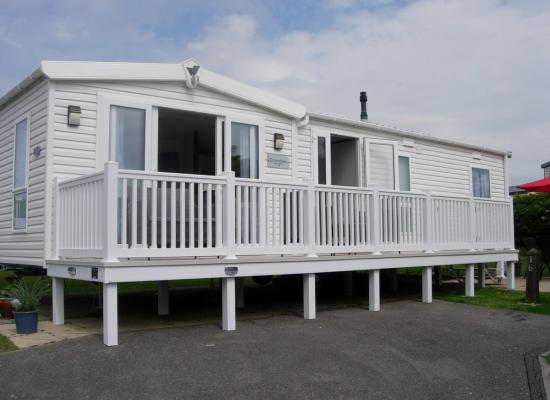 ref 1568, Littlesea Holiday Park, Weymouth, Dorset