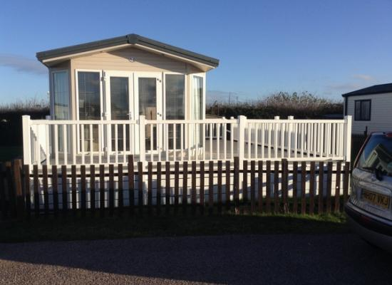 ref 1578, Unity Holiday Resort, Brean Sands, Somerset