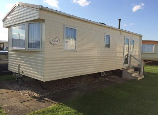 ref 1617, Happy Days Holiday Homes, Skegness, Lincolnshire