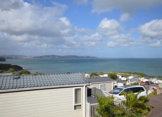 ref 1620, Waterside Holiday Park, Paignton, Devon