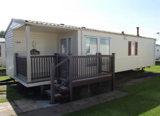 ref 163, Golden Sands Holiday Park, Mablethorpe, Lincolnshire