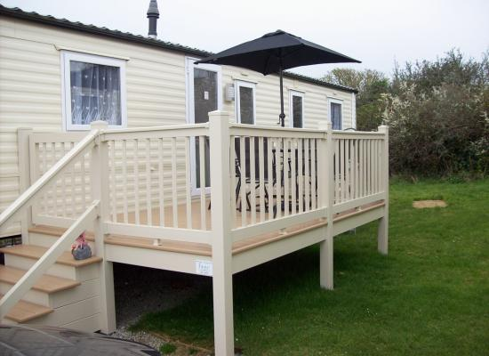 ref 1634, Lizzard Point Holiday Park, Helston, Cornwall