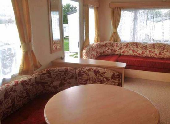 ref 1763, Rockley Holiday Park, Poole, Dorset