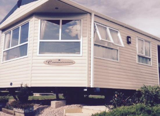 ref 1795, Newton Hall Holiday Park, Blackpool, Lancashire
