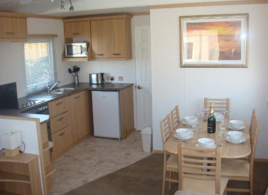 ref 1868, Beverley Bay Holiday Park, Paignton, Devon
