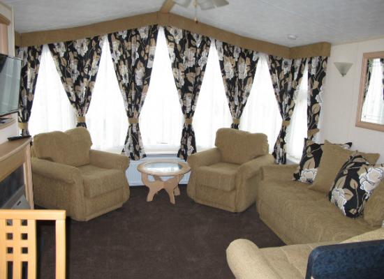 ref 1874, Kingfisher Holiday Park, Ingoldmells, Lincolnshire
