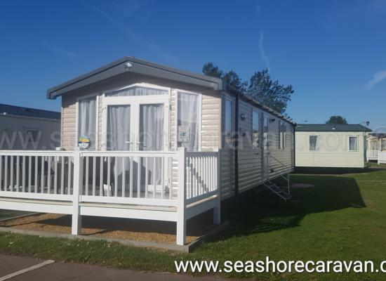 ref 1889, Haven Seashore Holiday Park, Great Yarmouth, Norfolk