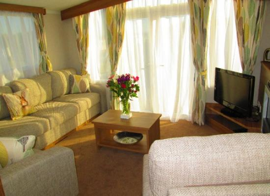 ref 1896, Silver Sands Holiday Park, Lossiemouth, Morayshire