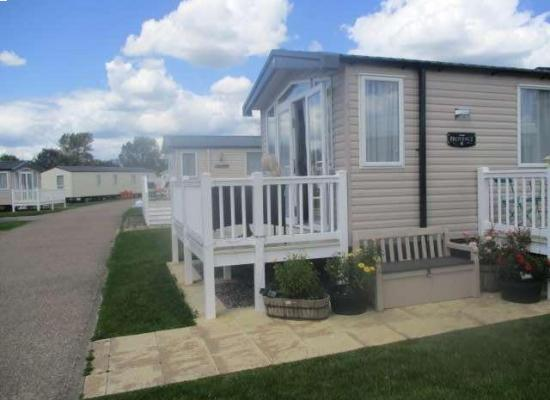 ref 1901, Hopton Holiday Village, Great Yarmouth, Norfolk