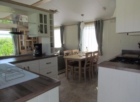 ref 1910, Looe Bay Holiday Park, Looe, Cornwall