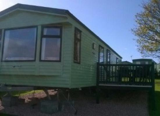 ref 1920, St Andrews Holiday Park, St Andrews, Fife