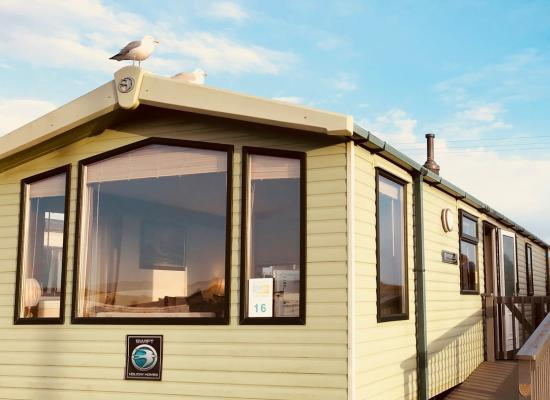 ref 194, Perran Sands Holiday Park, Perranporth, Cornwall