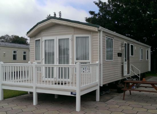 ref 1998, Hopton Holiday Village, Great Yarmouth, Norfolk