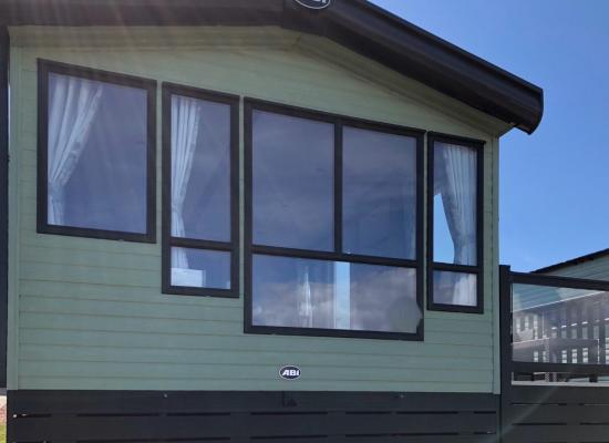 ref 2014, St Andrews Holiday Park, St Andrews, Fife