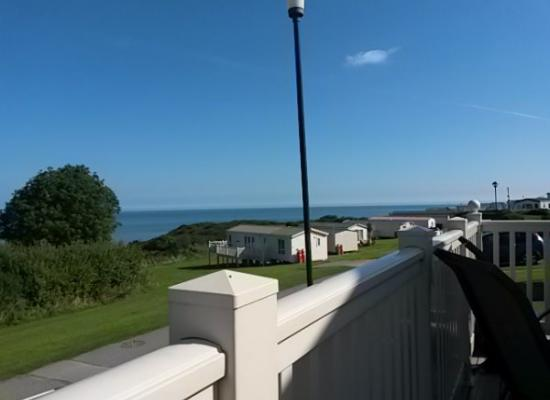 ref 2069, Reighton Sands Holiday Park, Filey, North Yorkshire