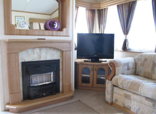 ref 2087, Coastfields Holiday Park, Ingoldmells, Lincolnshire