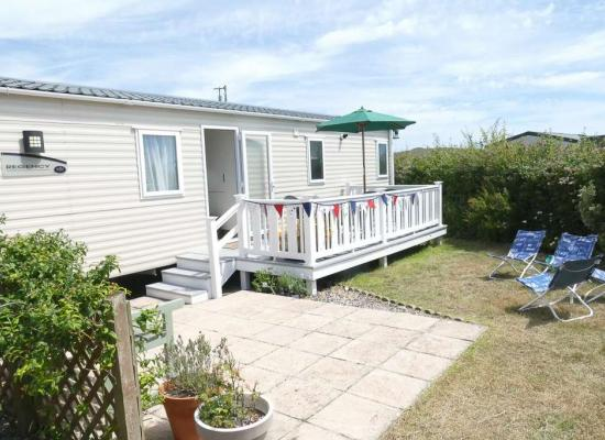 ref 2095, Durdle Door Holiday Park, Wareham, East Lulworth