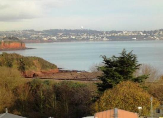 ref 210, Waterside Holiday Park, Paignton, Devon