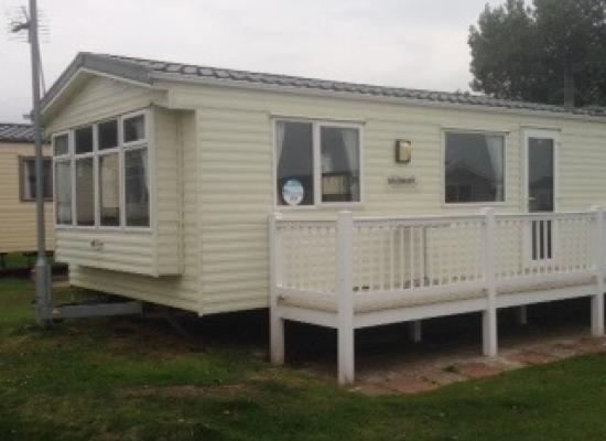 ref 2106, Caister Holiday Park, Great Yarmouth, Norfolk