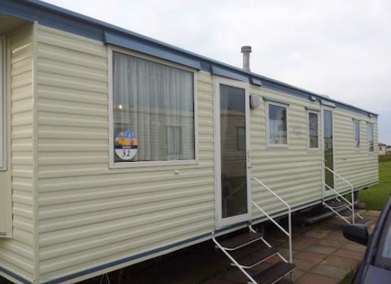 ref 2189, Caister Holiday Park, Great Yarmouth, Norfolk