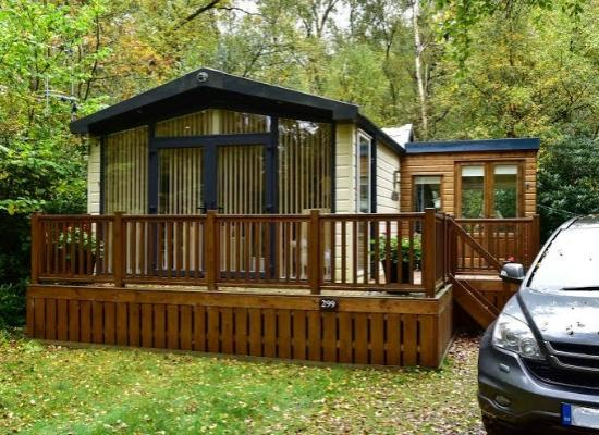 ref 2230, Kelling Heath Holiday Park, Holt, Norfolk