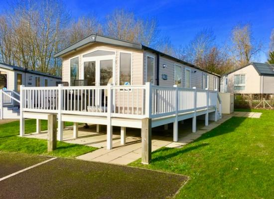 ref 2271, Hopton Holiday Village, Great Yarmouth, Norfolk