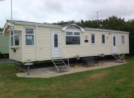 ref 2275, Cherry Tree Holiday Park, Great Yarmouth, Norfolk