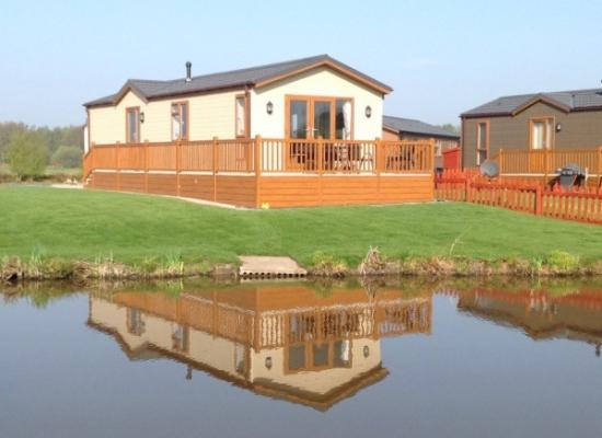 ref 2288, Lindholme Lakes Country Park, Doncaster, South Yorkshire