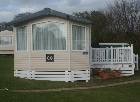 ref 2289, Looe Bay Holiday Park, Looe, Cornwall