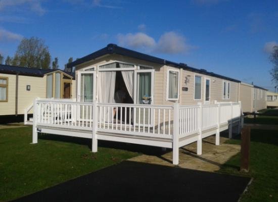 ref 2322, Caister Caravan Haven, Great Yarmouth, Norfolk